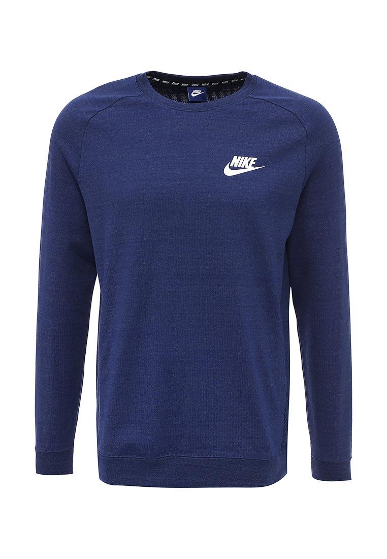 Толстовка Nike (Найк) 861758-429