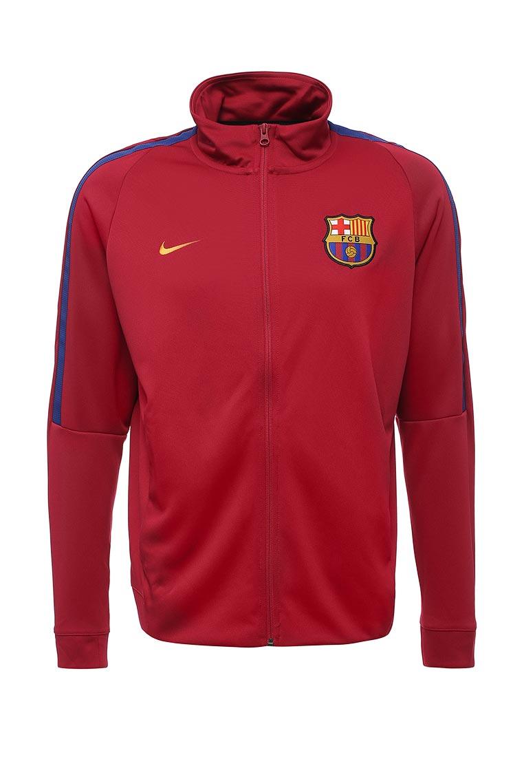 Олимпийка Nike (Найк) 868925-620