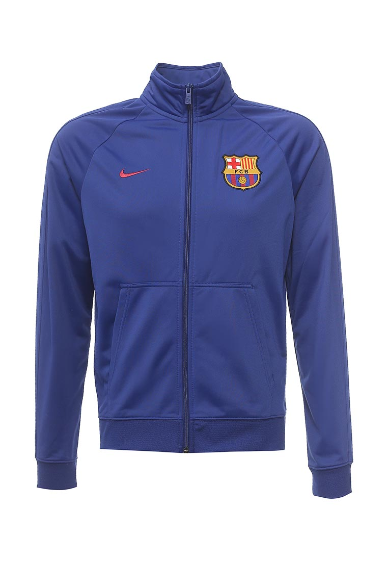 Олимпийка Nike (Найк) 869489-455