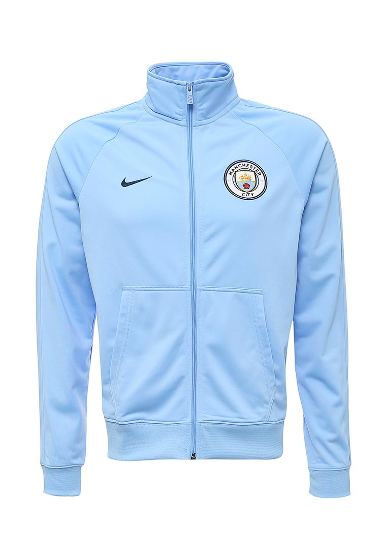 Олимпийка Nike (Найк) 869490-488