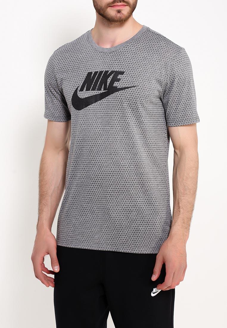 Спортивная футболка Nike (Найк) 873137-091