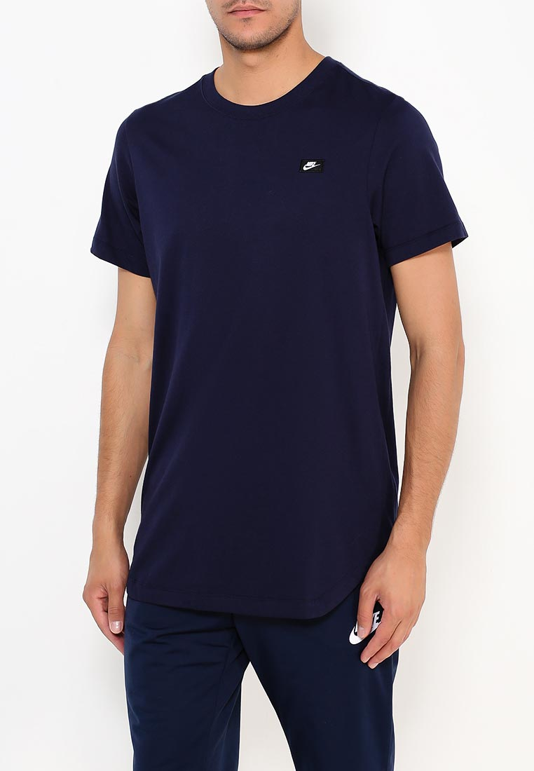 Спортивная футболка Nike (Найк) 873239-451