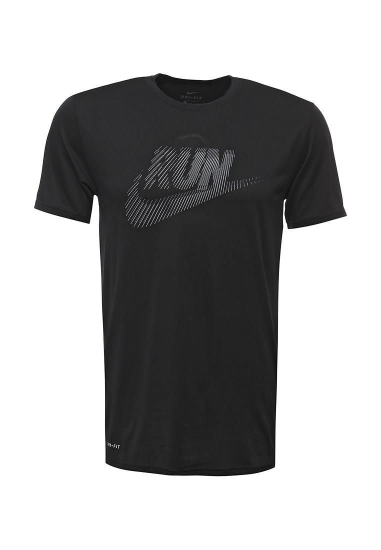 Спортивная футболка Nike (Найк) 874963-010