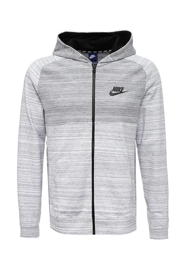 Толстовка Nike (Найк) 883025-100