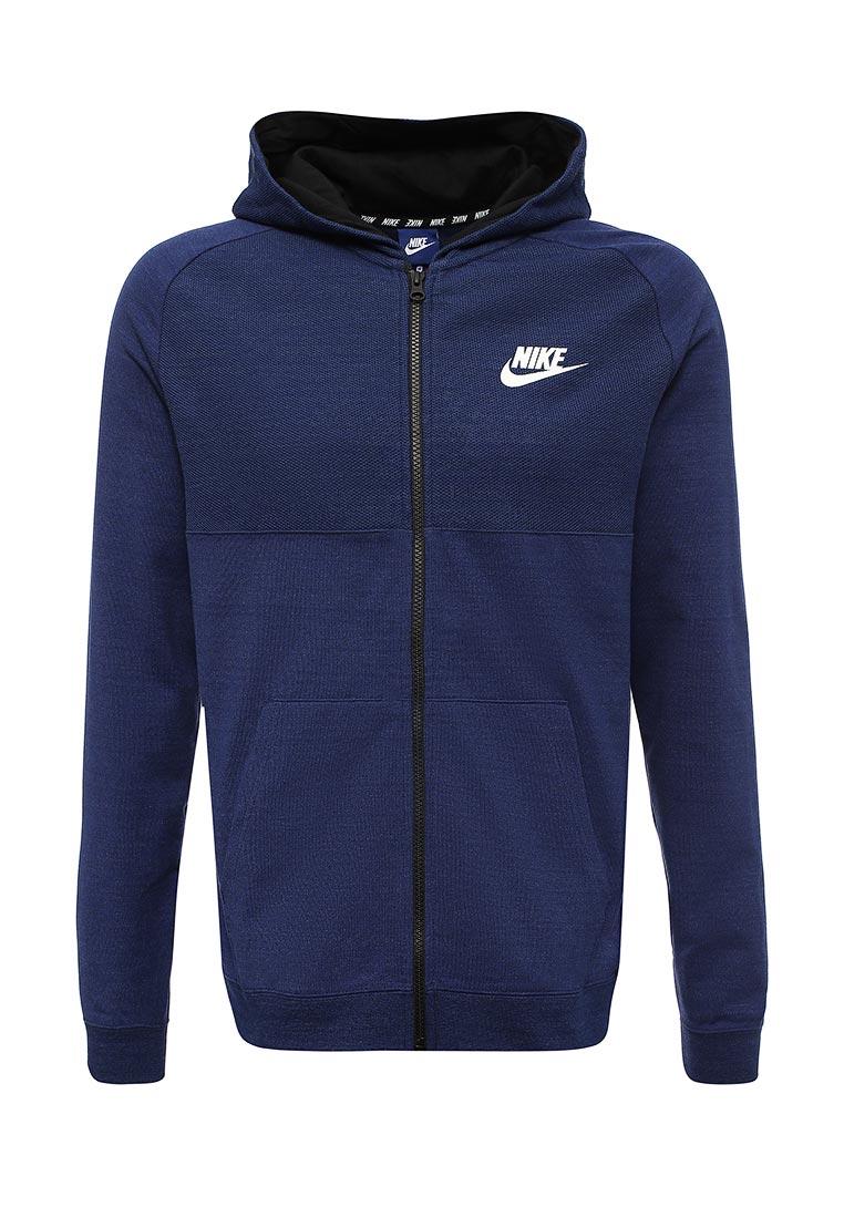 Толстовка Nike (Найк) 883025-429