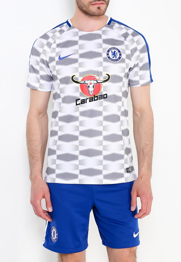 Спортивная футболка Nike (Найк) 905442-102