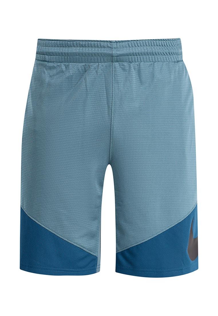 Мужские спортивные шорты Nike (Найк) 718830-374