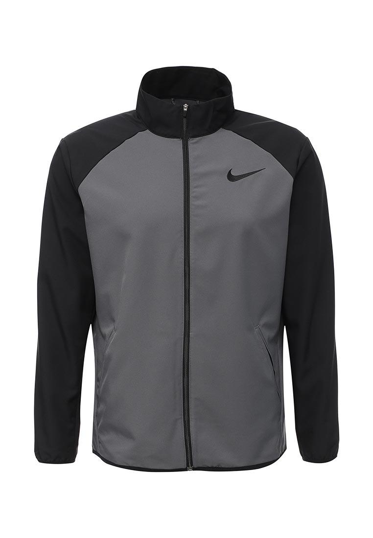 Олимпийка Nike (Найк) 800199-021
