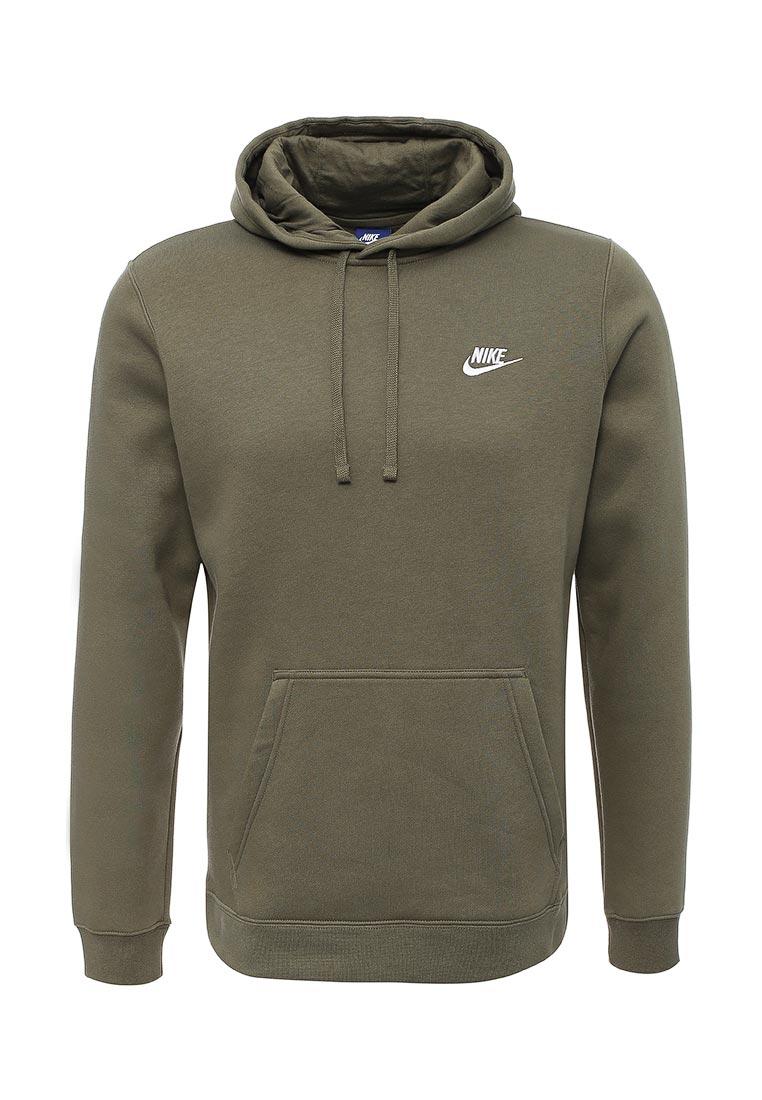 Мужские худи Nike (Найк) 804346-222