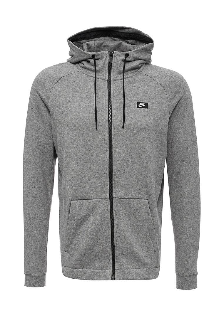 Толстовка Nike (Найк) 805130-091