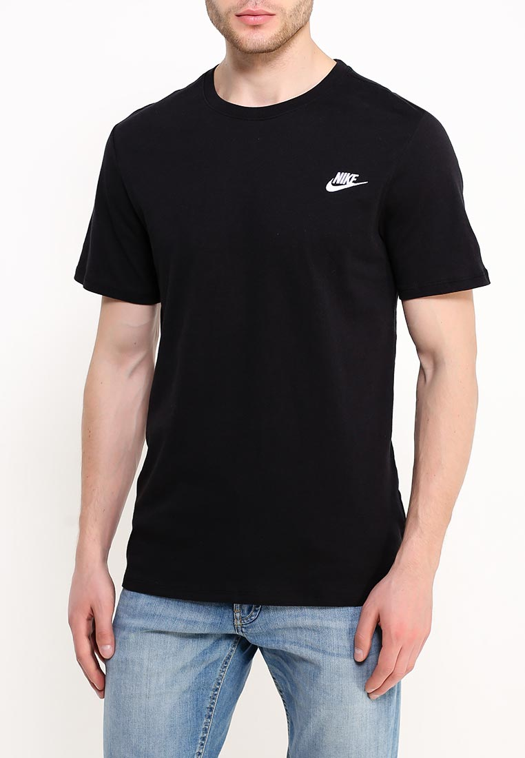 Спортивная футболка Nike (Найк) 827021-011