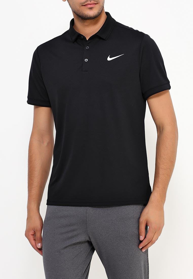 Мужские поло Nike (Найк) 830849-015