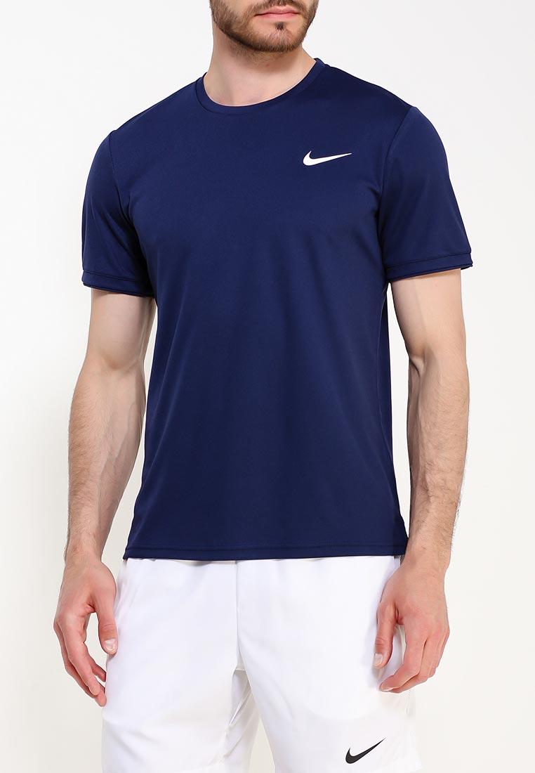 Спортивная футболка Nike (Найк) 830927-411