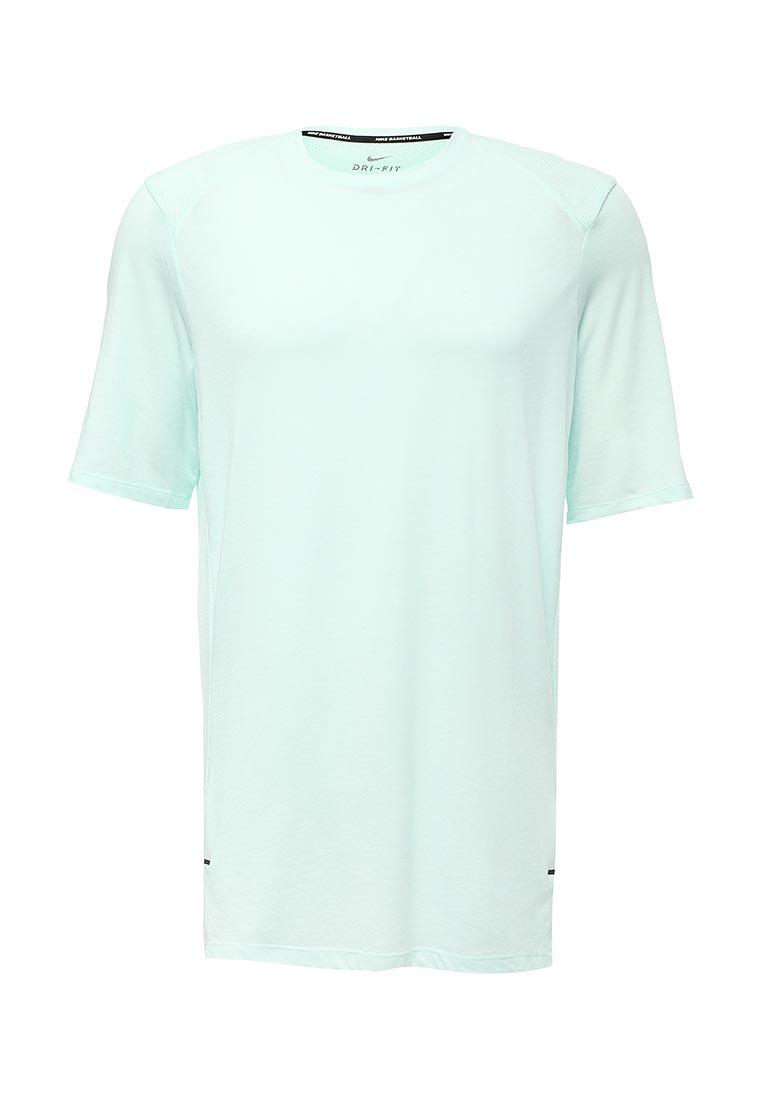 Футболка Nike (Найк) 830949-357