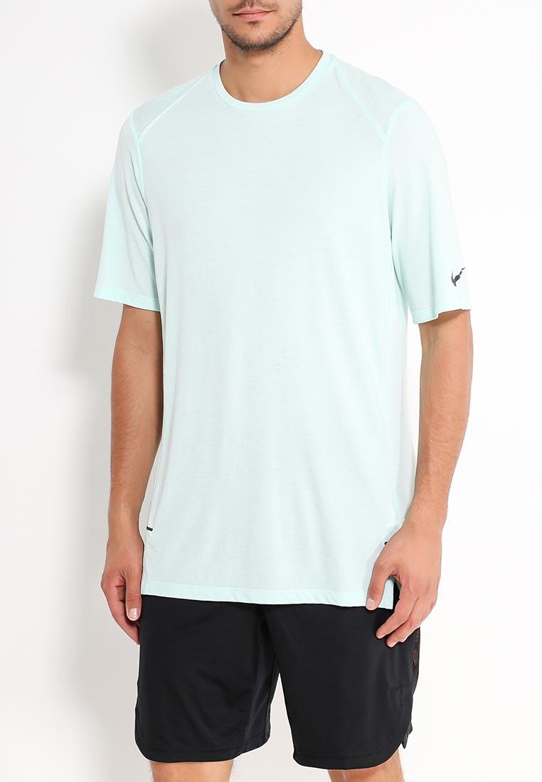 Спортивная футболка Nike (Найк) 830949-357