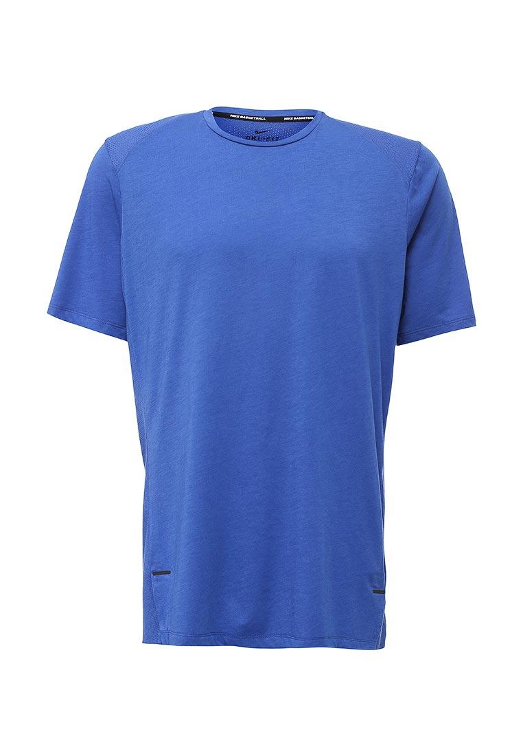 Спортивная футболка Nike (Найк) 830949-480