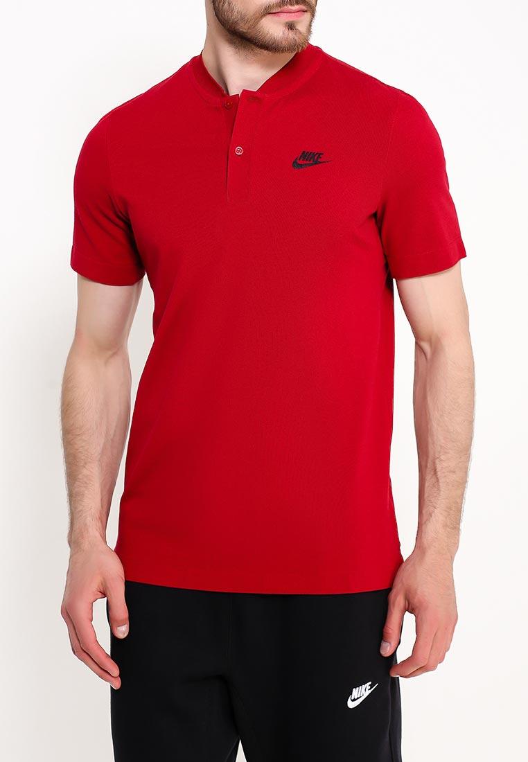 Футболка Nike (Найк) 832214-608