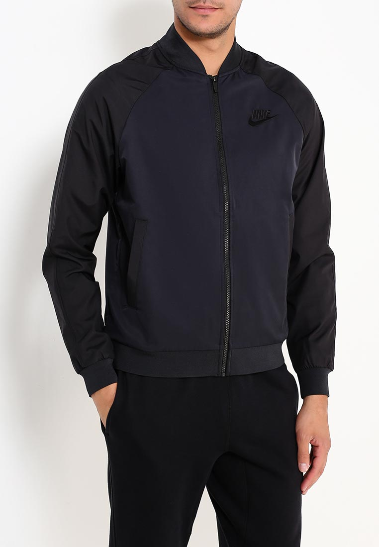 Мужская верхняя одежда Nike (Найк) 832224-010