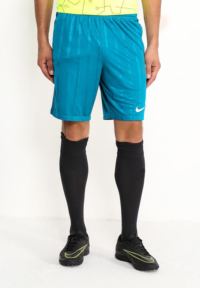 Мужские спортивные шорты Nike (Найк) 833012-467