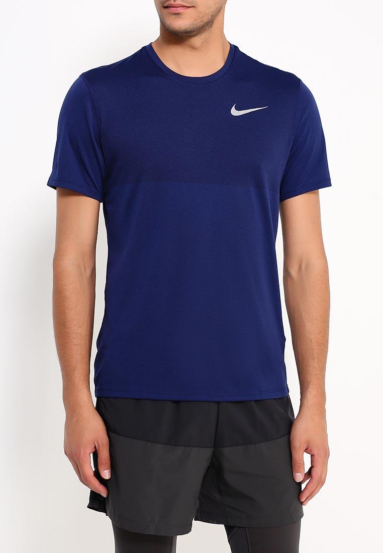 Спортивная футболка Nike (Найк) 833580-430