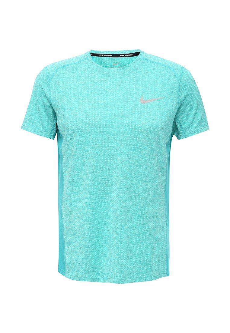 Футболка Nike (Найк) 834241-446