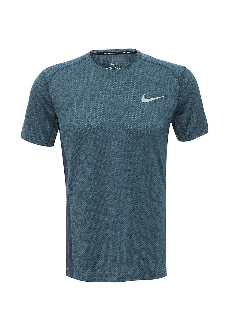 Футболка Nike (Найк) 834241-497