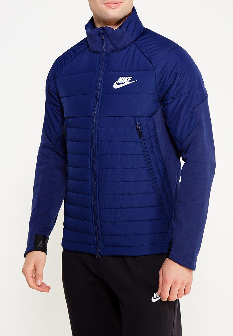 Мужская верхняя одежда Nike (Найк) 861785-429