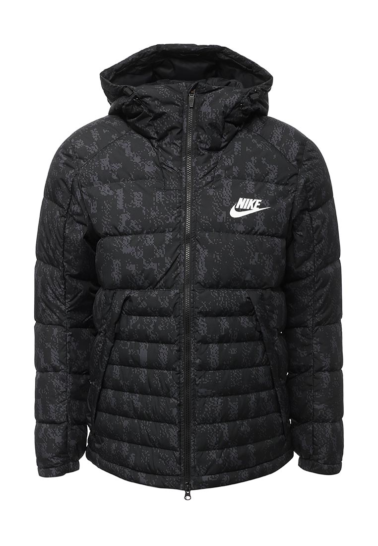 Пуховик Nike (Найк) 863789-060