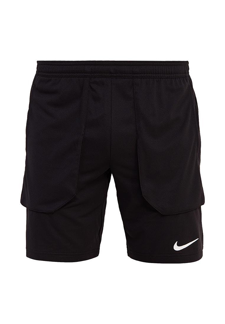 Мужские спортивные шорты Nike (Найк) 855309-010