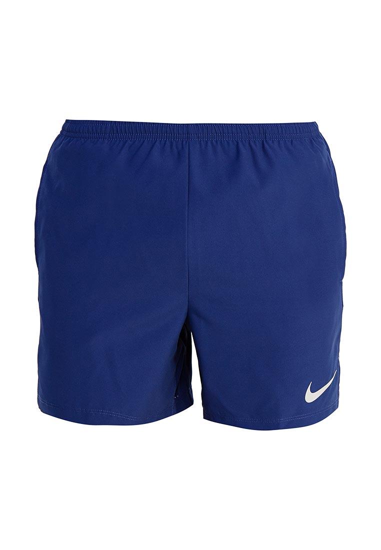 Мужские спортивные шорты Nike (Найк) 856836-429