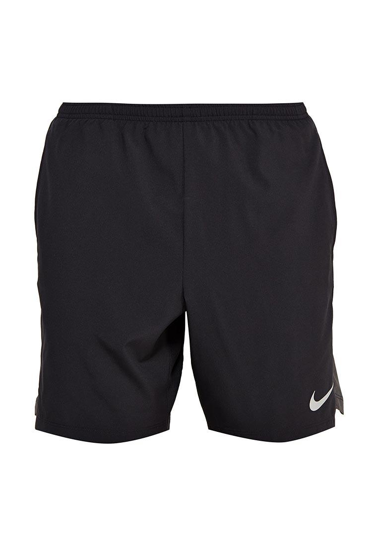 Мужские спортивные шорты Nike (Найк) 856838-010
