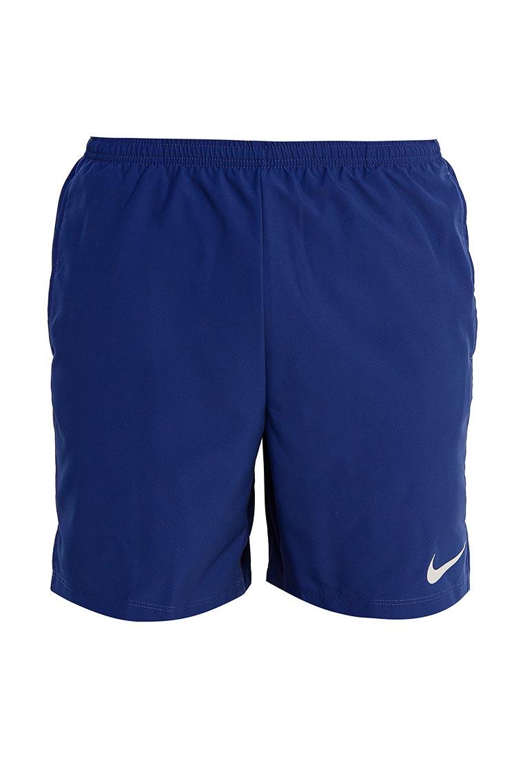 Мужские спортивные шорты Nike (Найк) 856838-429