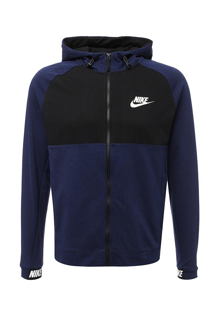 Толстовка Nike (Найк) 861742-430