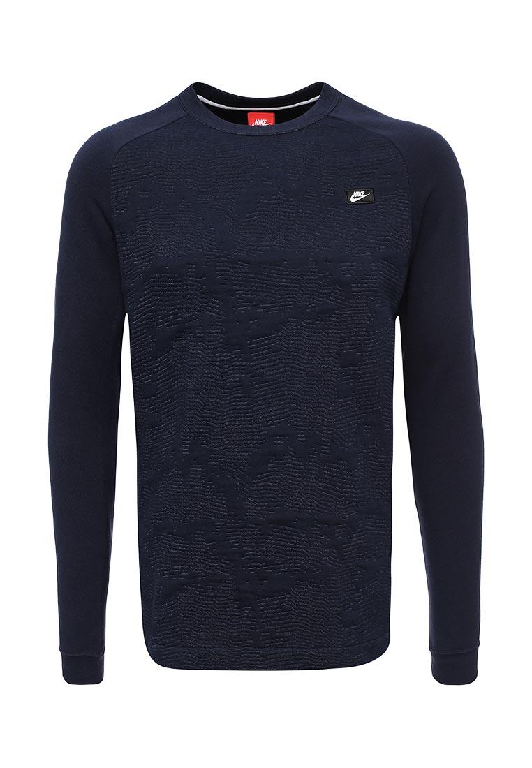 Толстовка Nike (Найк) 863660-451