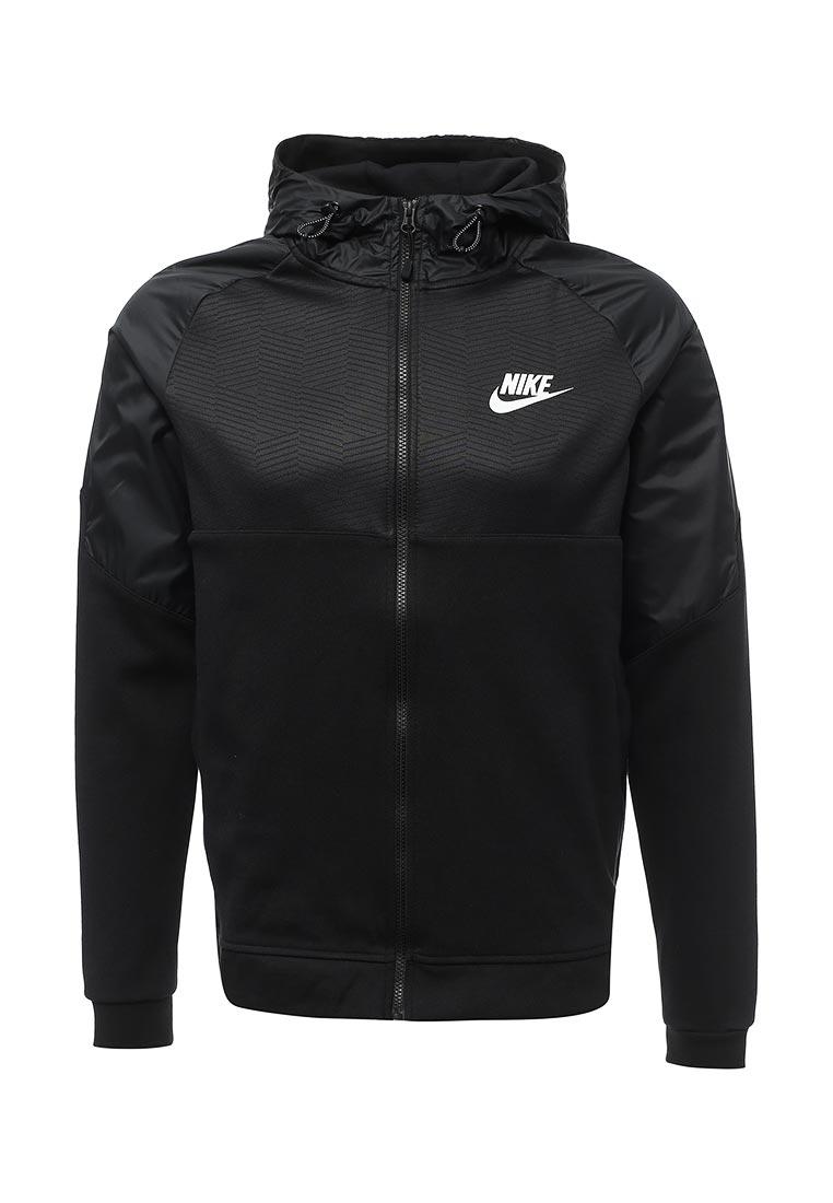 Толстовка Nike (Найк) 863773-010