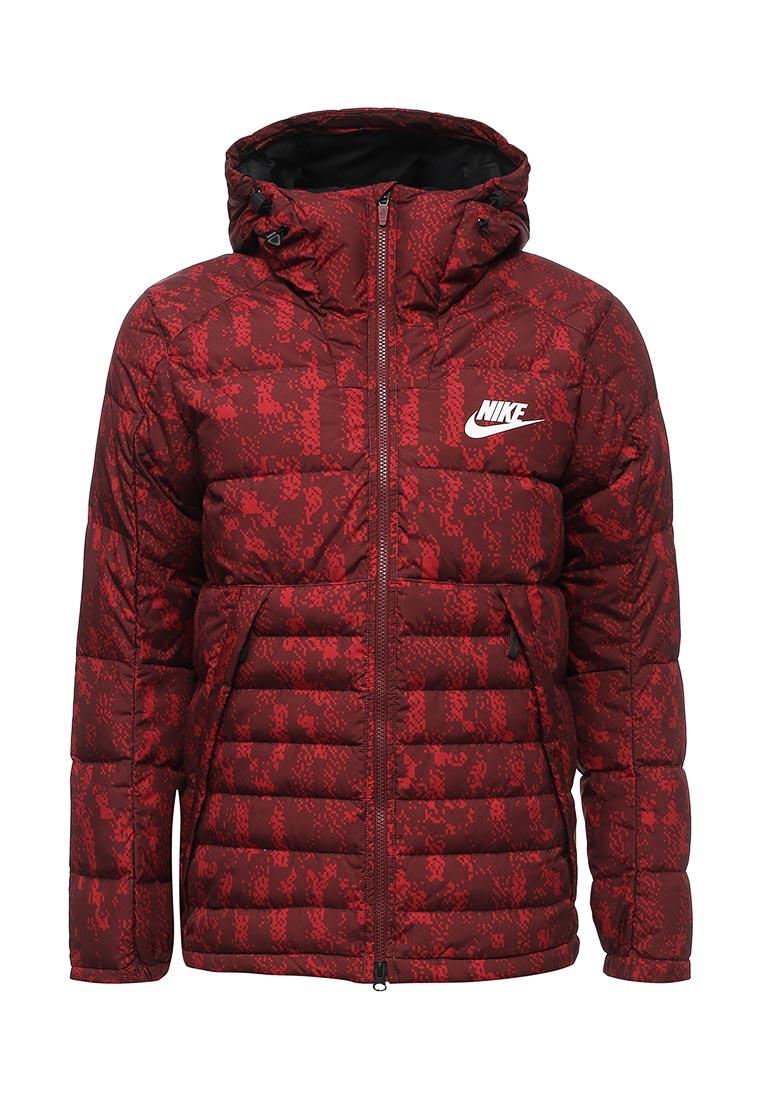 Пуховик Nike (Найк) 863789-619