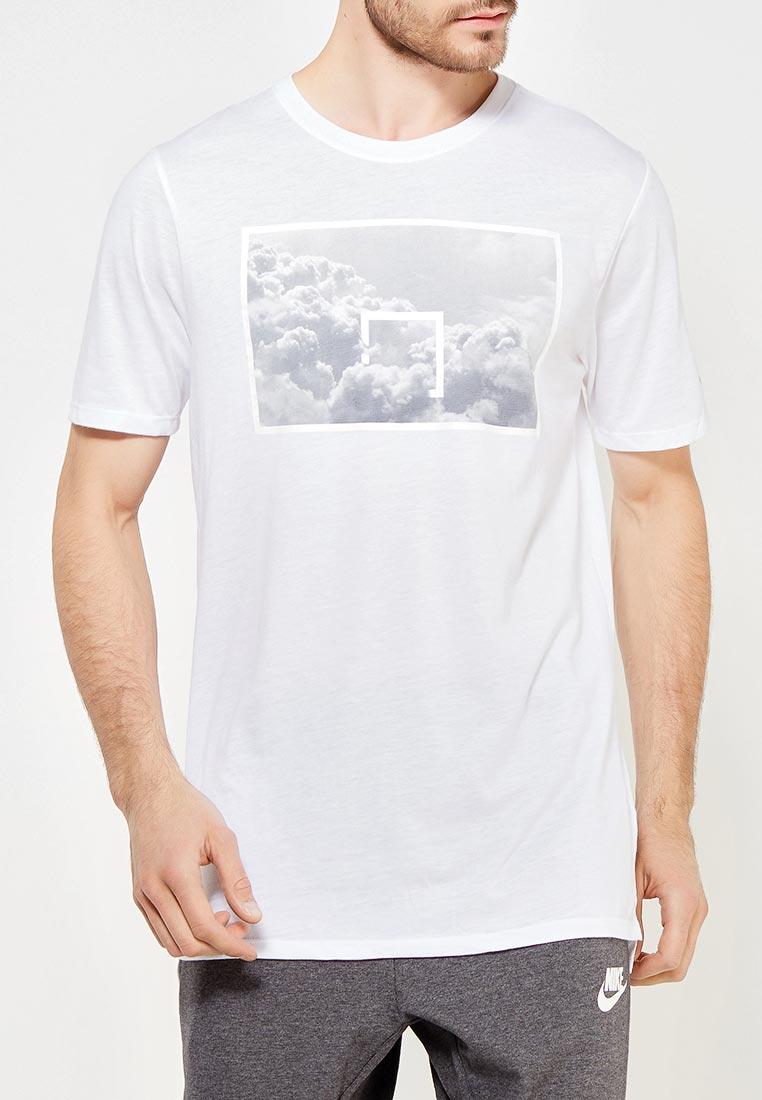 Спортивная футболка Nike (Найк) 882172-100