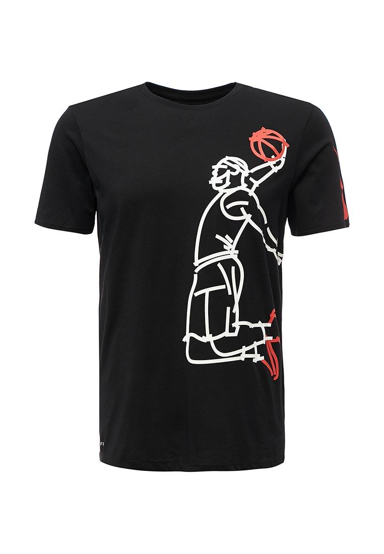 Футболка Nike (Найк) 882186-010
