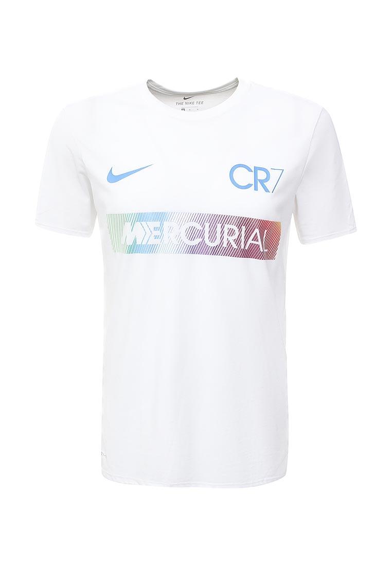 Спортивная футболка Nike (Найк) 882703-100
