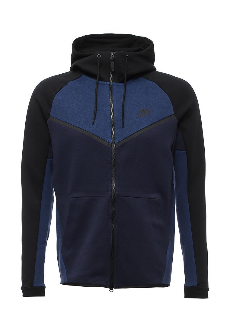 Толстовка Nike (Найк) 885904-473