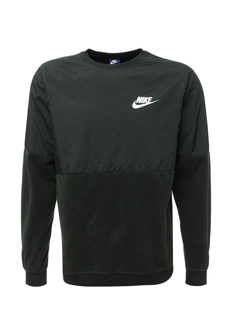 Флисовая толстовка Nike (Найк) 921586-332