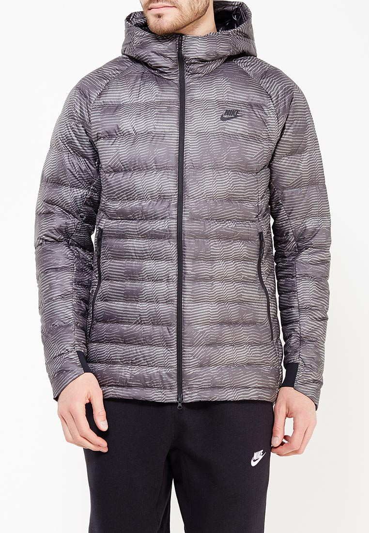 Утепленная куртка Nike (Найк) 921621-003