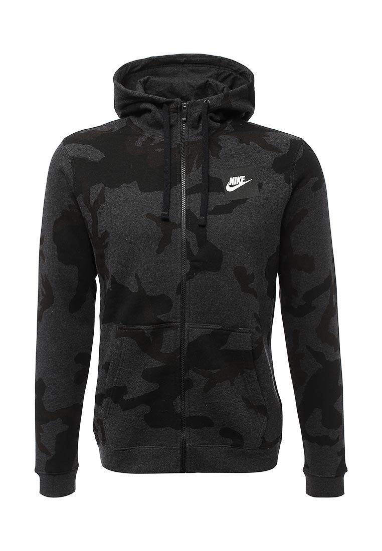 Толстовка Nike (Найк) AH7019-032