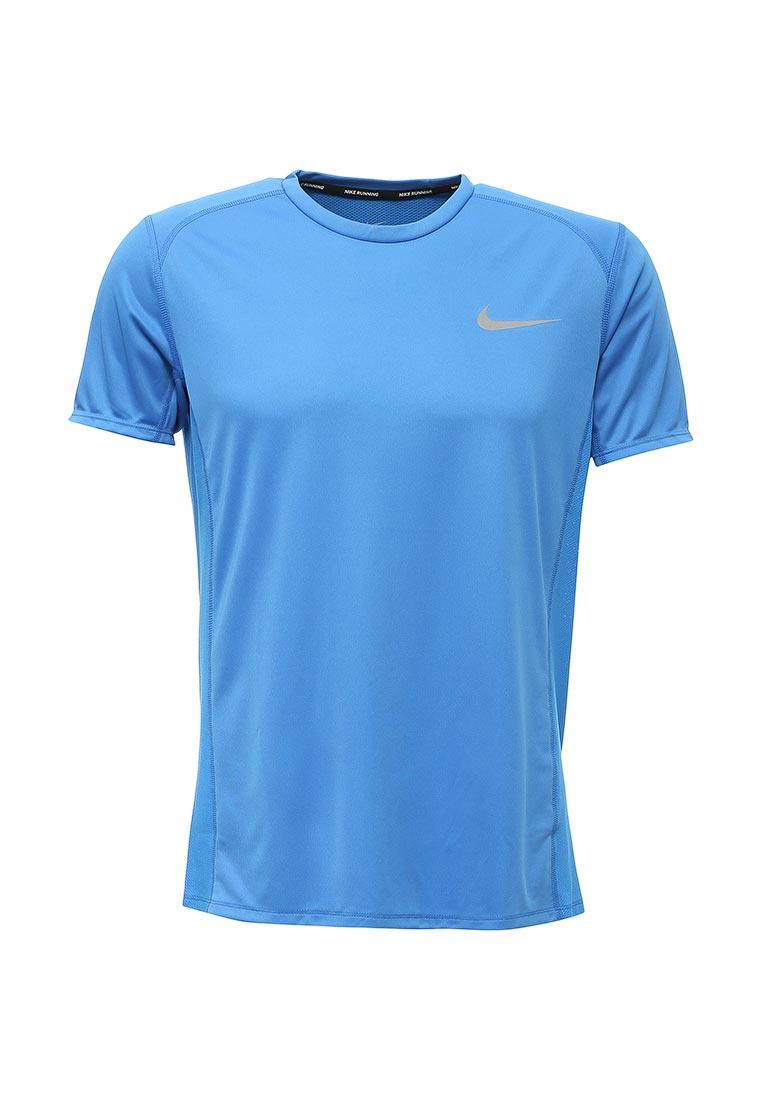Спортивная футболка Nike (Найк) 833591-435