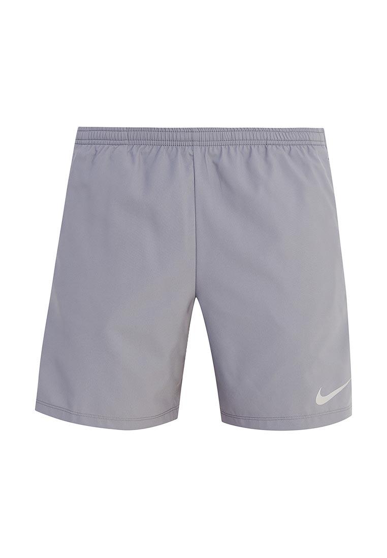 Мужские спортивные шорты Nike (Найк) 856832-065