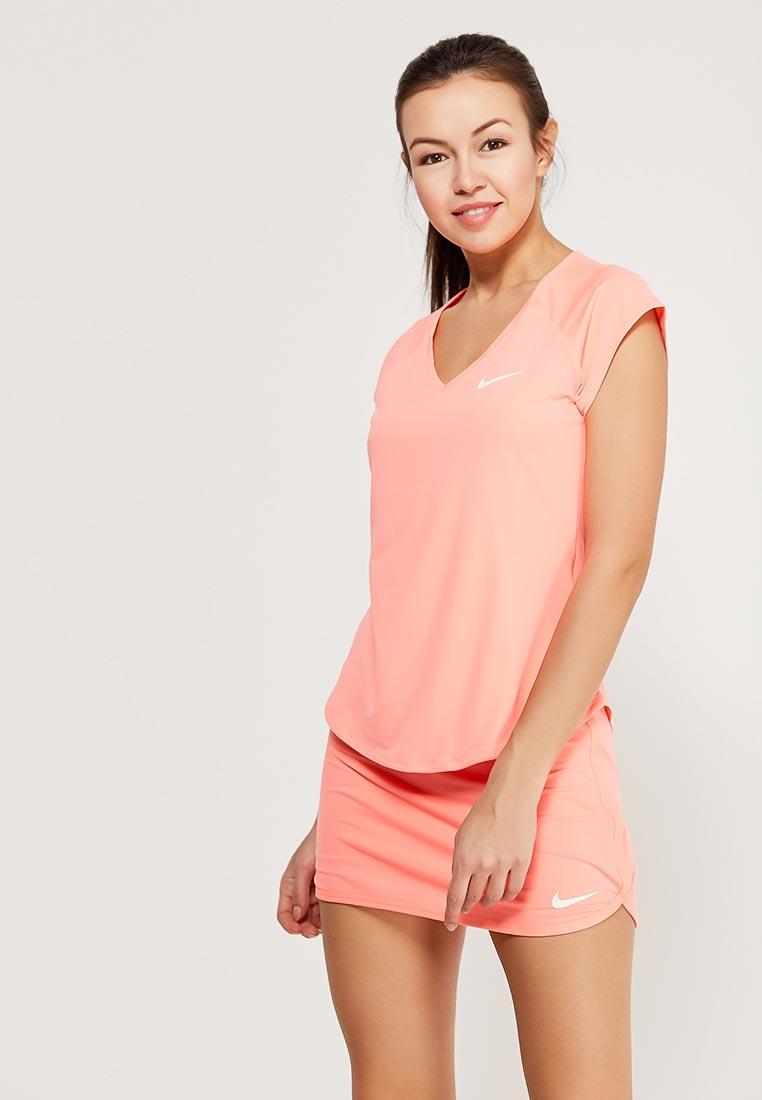 Спортивная футболка Nike (Найк) 728757-676