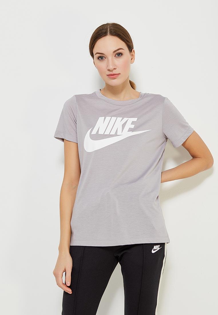 Футболка Nike (Найк) 829747-027