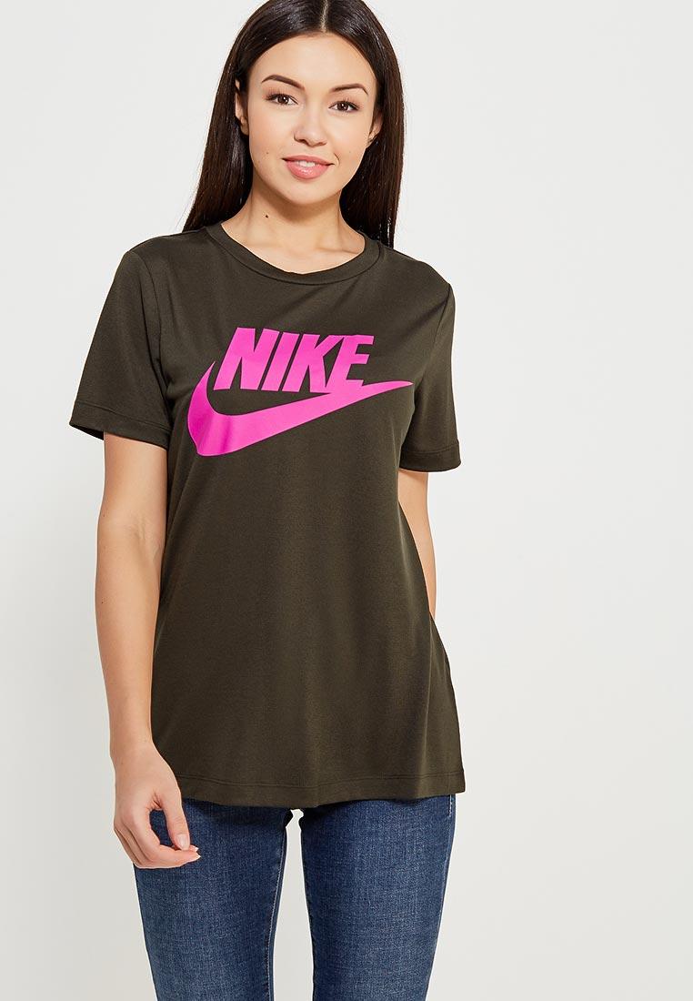 Футболка Nike (Найк) 829747-355