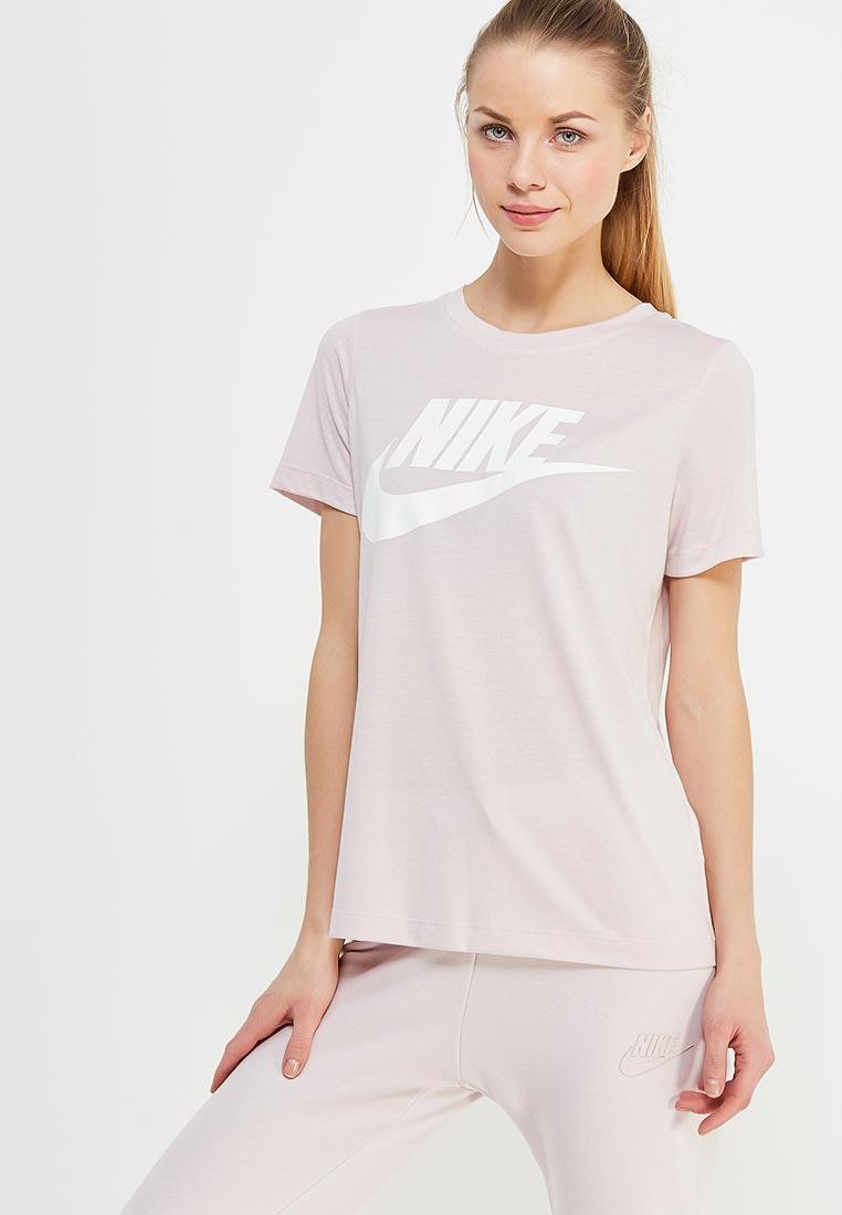 Спортивная футболка Nike (Найк) 829747-699