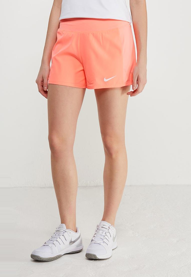 Женские спортивные шорты Nike (Найк) 830626-676